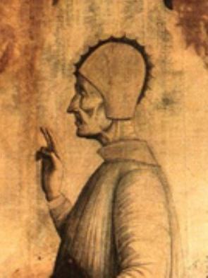 Médaille Avers : Saint Antoine de Padoue Revers : Saint Laurent Justinien Lorenz10