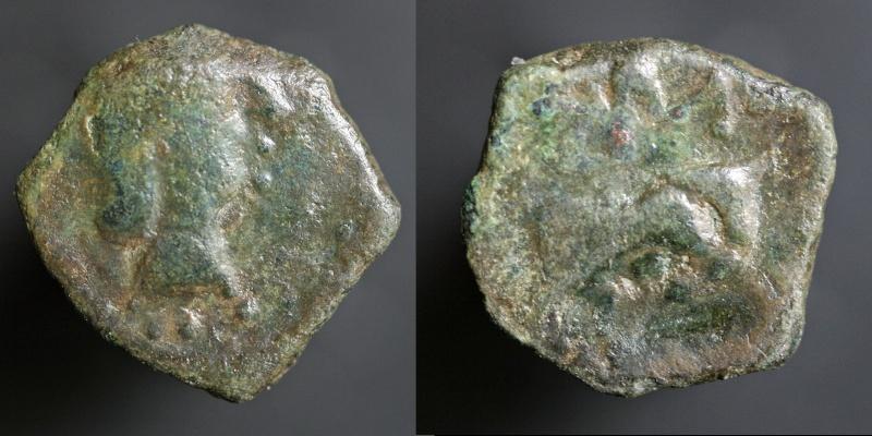 Petit bronze Sénons Dt_61110