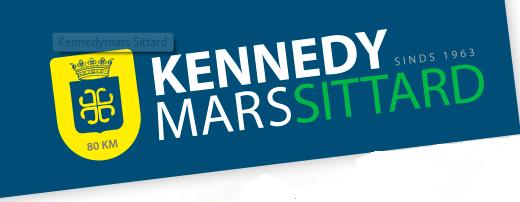 Marche Kennedy Sittard (NL): 80 km jugés: 26 mars 2016 Kenned11