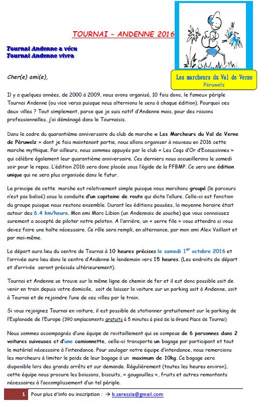 1-2 octobre 2016: Tournai-Andenne (B); 155km Tourna10
