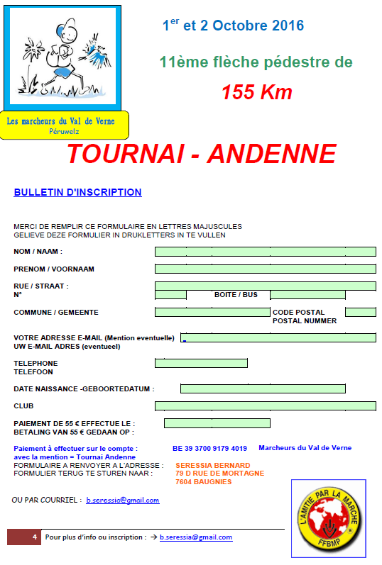 1-2 octobre 2016: Tournai-Andenne (B); 155km Tourna13