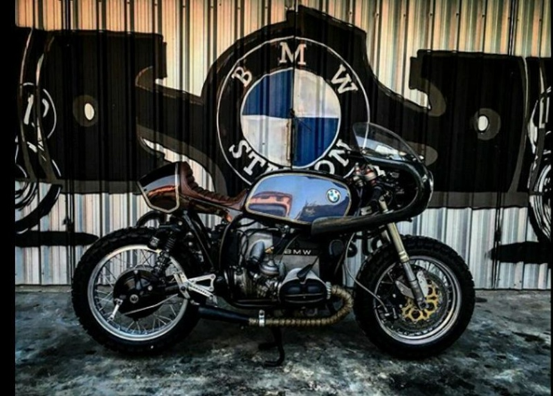 C'est ici qu'on met les bien molles....BMW Café Racer - Page 38 Tumblr24