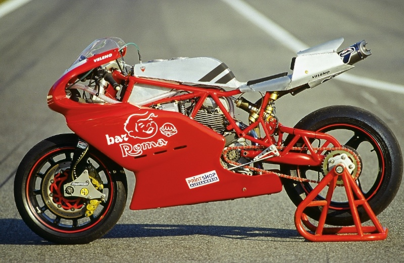 Ducat' Racing  Veleno10