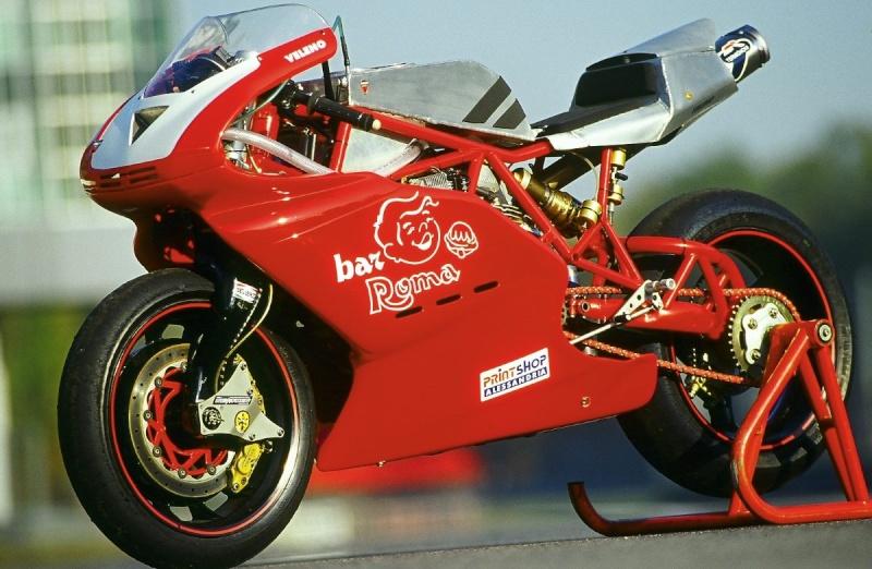 Ducat' Racing  Veleno11