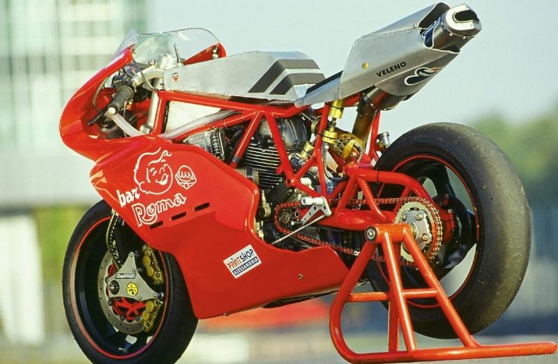 Ducat' Racing  Veleno12
