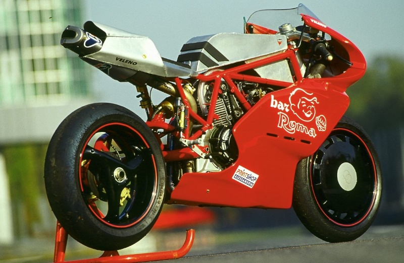 Ducat' Racing  Veleno14
