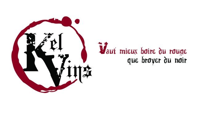 Petite dégustation des vins du domaine Rogue Vine par l'agence KEL-VINS Carter12