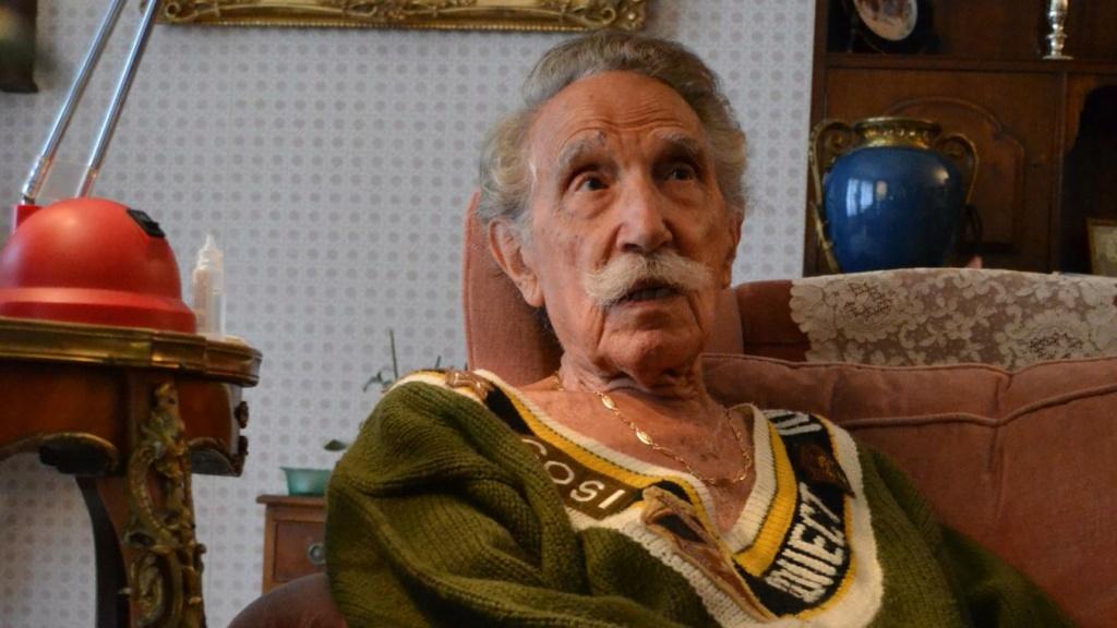 Traurige Nachricht Yvon Guariglia ist gestorben B9725210