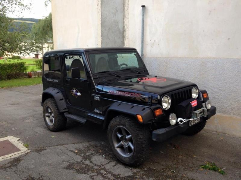 kviper et ces 2 jeep 12038410
