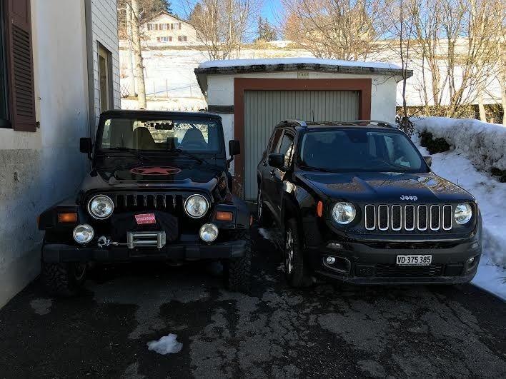 kviper et ces 2 jeep 510