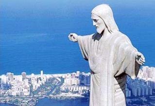 LE CHRIST REDEMPTEUR DE RIO Corco10
