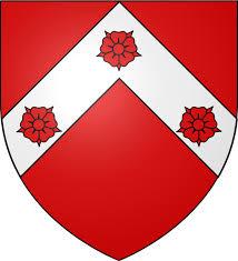 Personnages historiques de la guerre de succession de Bretagne. Knoles10