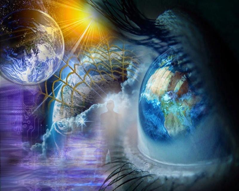 L'ascensione è già iniziata, da parte del Consiglio degli anziani 24 (Galactic Hierarchy) 4_2110