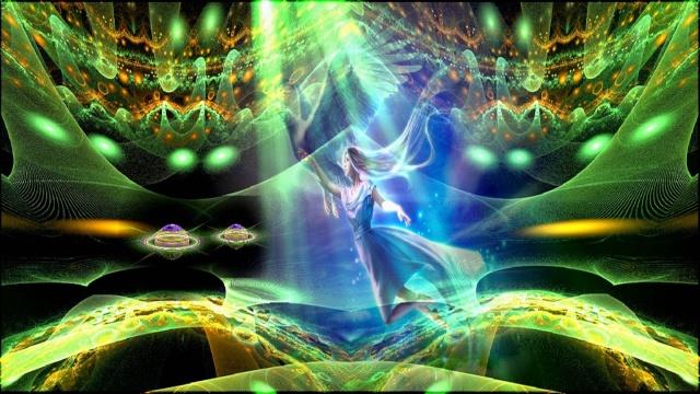 L'ascensione è già iniziata, da parte del Consiglio degli anziani 24 (Galactic Hierarchy) Spirit11