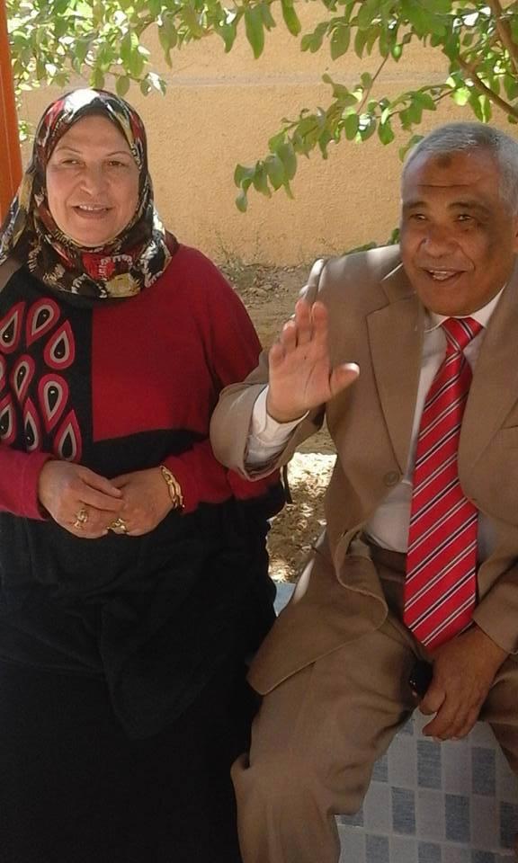 بالصور :ا/مجدى منصور مدير عام الاداره التعلميه بالخارجه بالمدرسة 152