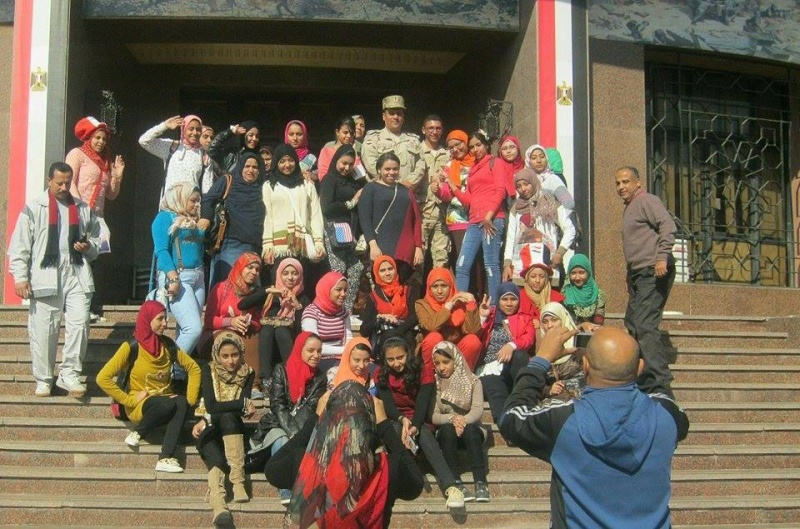 رحلة ترفيقهية الي القاهرة والجيزة  228