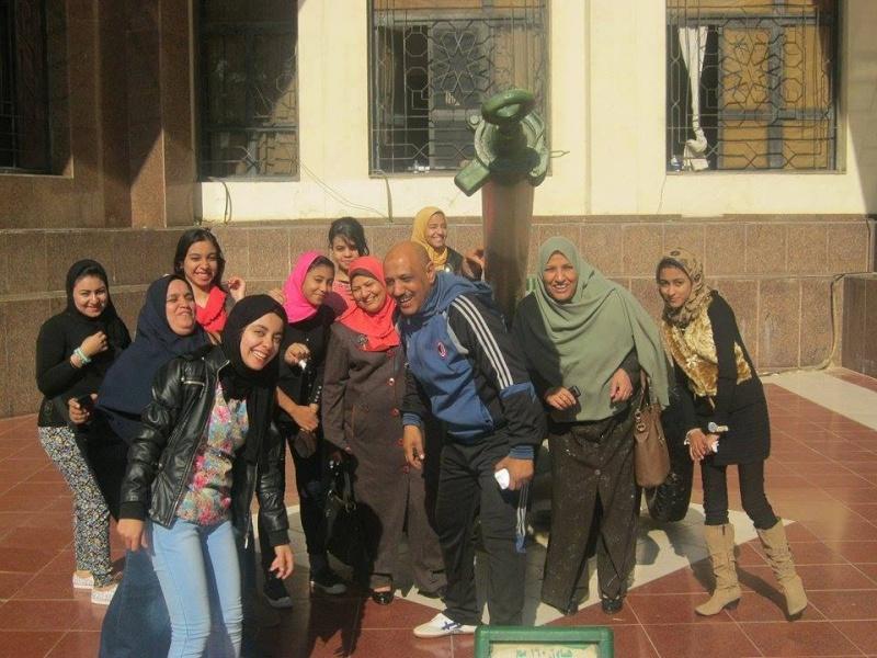رحلة ترفيقهية الي القاهرة والجيزة  323