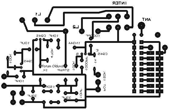 Emetteur Récepteur Radio : Schéma, Construction, Portée... - Page 2 Boarda10