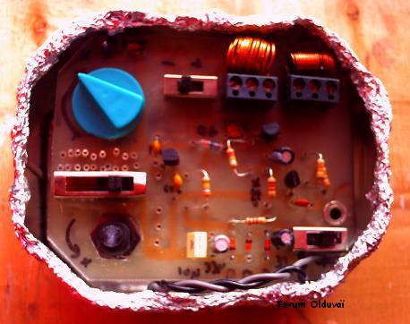 Emetteur Récepteur Radio : Schéma, Construction, Portée... - Page 2 Semide12