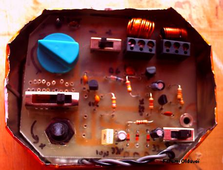 1N60 Am Fm Détecteur Similaire à OA91 Etc Germanium Point Contact Diodes x2