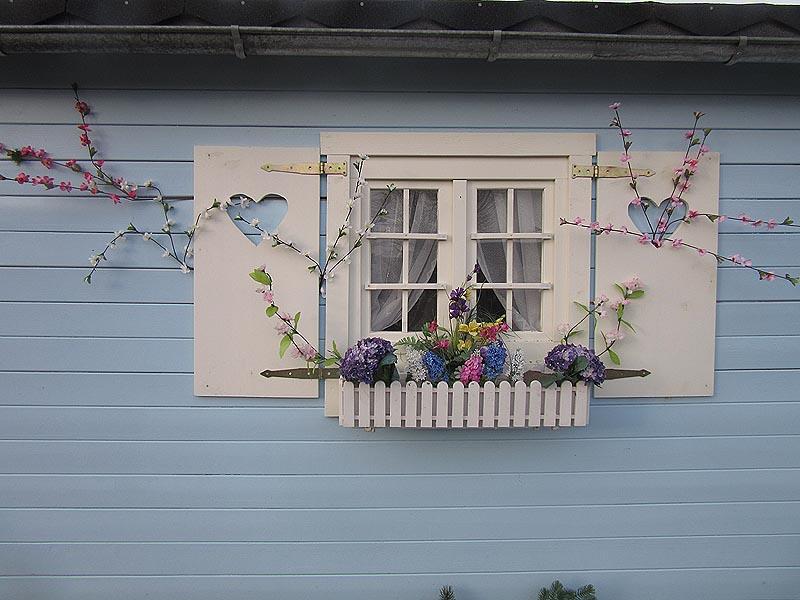 Ein bisschen Frühling ... 521