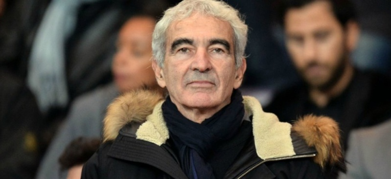 (Ex) Raymond Domenech - Ma Chaîne Sport L-apre10