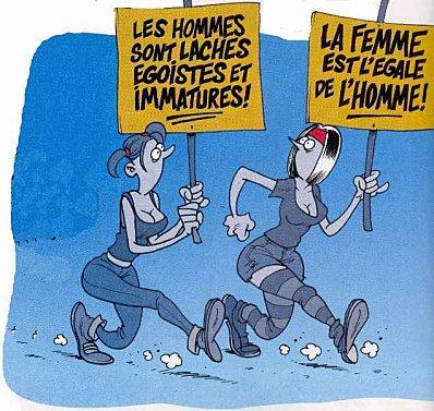 8 mars: journée des droite de la Femme Journe10