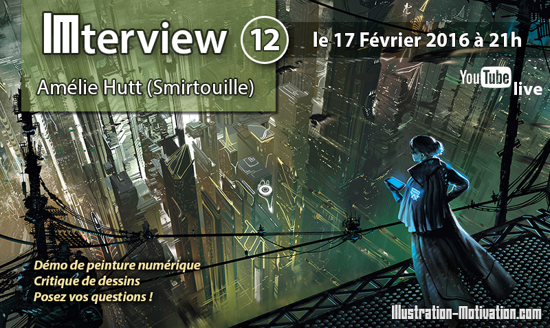 "IMterview #12 : Amélie ""Smirtouille"" Hutt Imterv10"