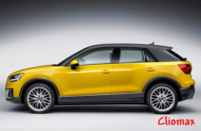2016 - [Audi] Q2 - Page 16 14913112