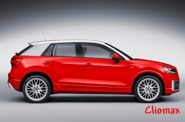 2016 - [Audi] Q2 - Page 16 Audi-q12