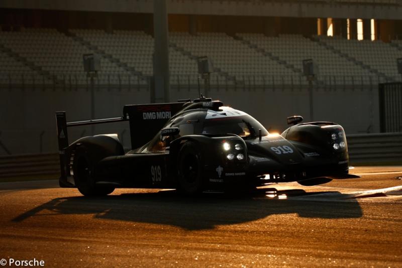 News WEC & Le Mans ... 2 - Page 2 -919_210