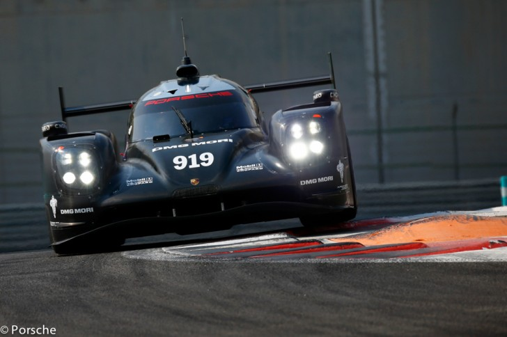 News WEC & Le Mans ... 2 - Page 2 -919_211