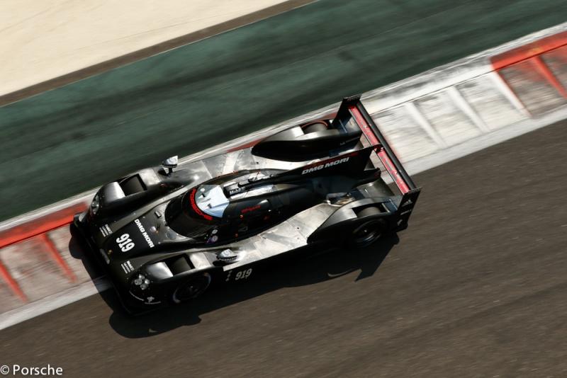 News WEC & Le Mans ... 2 - Page 2 -919_212