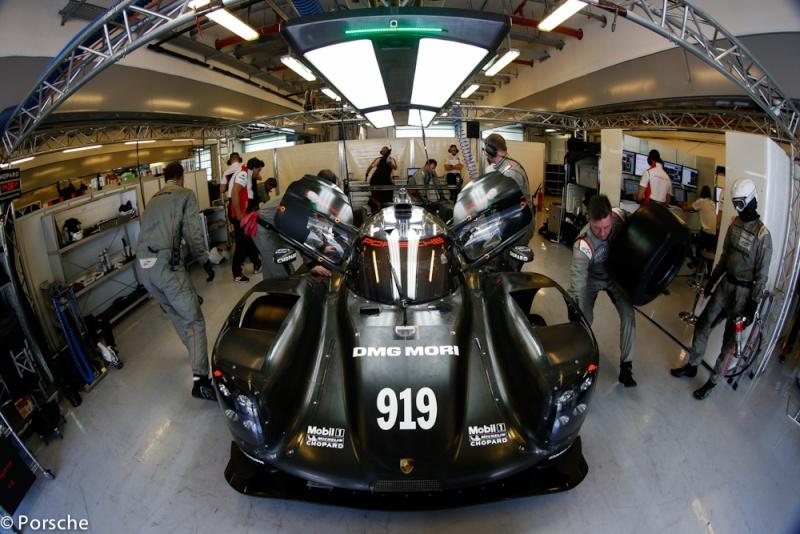 News WEC & Le Mans ... 2 - Page 2 -919_213