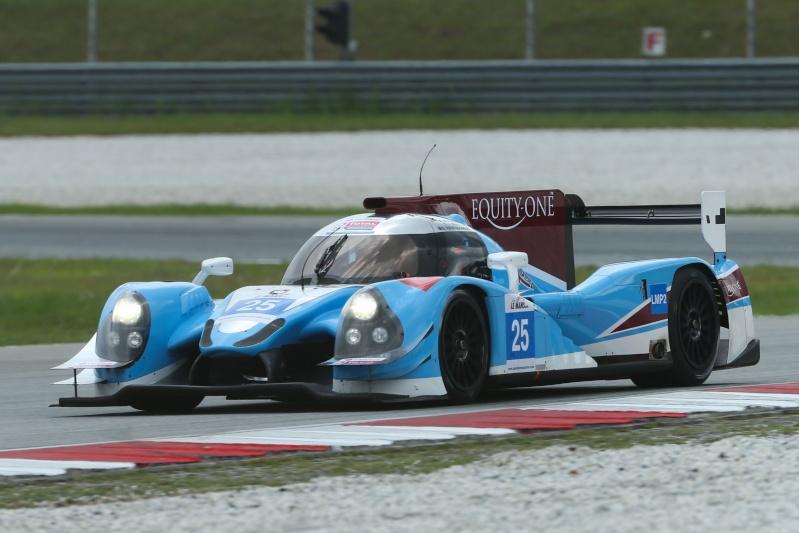 News WEC & Le Mans ... 2 - Page 3 -algar10