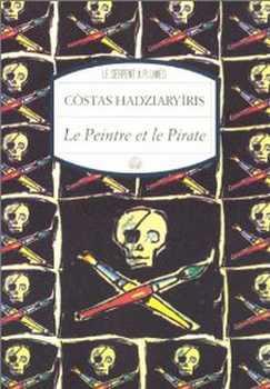 Le Peintre et le Pirate 51axsn10