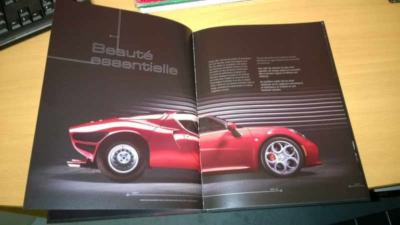 Giulietta 2018 - Page 2 Wp_20119