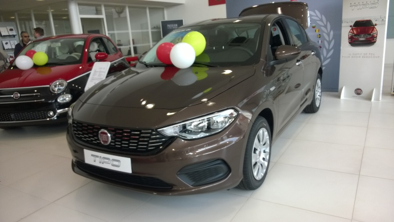 Fiat tipo - Page 2 Wp_20129