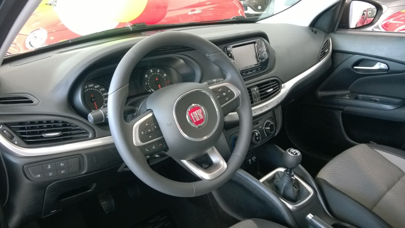 Fiat tipo - Page 2 Wp_20130