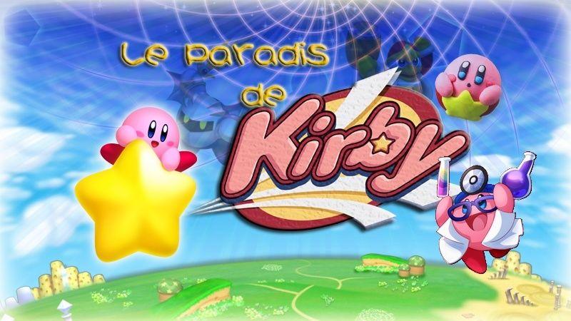 Le Paradis de Kirby