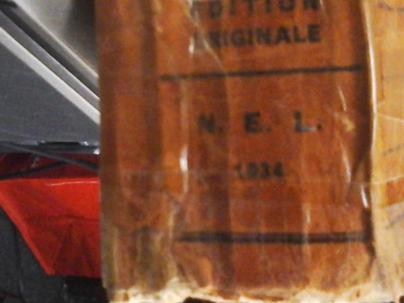 mein kampf edition originale de 1934 en français 20160310