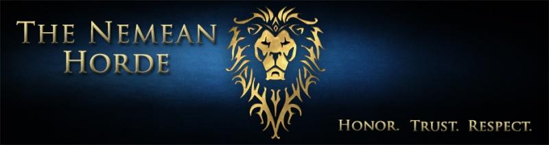 The Nemean Horde Clan