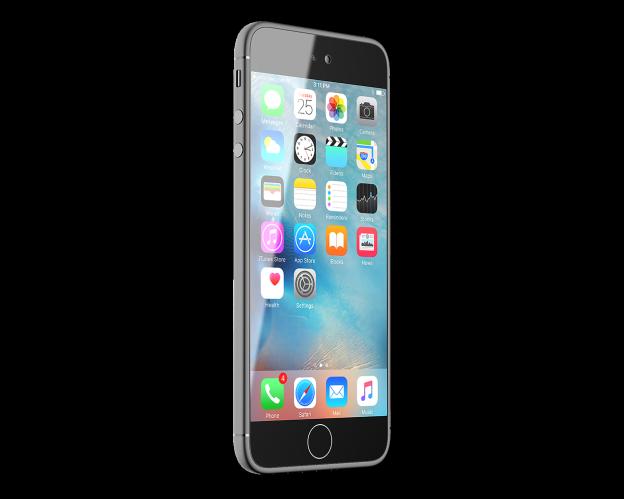 Un concept mostra come potrebbe essere l'iPhone 7 965bc310