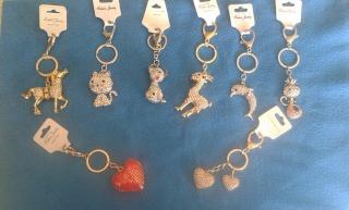 Les jolis porte-clés ! Bijoux10