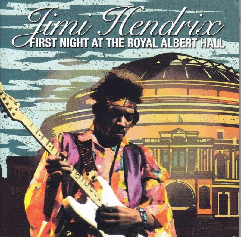 Royal Albert Hall 1969 : CD, DVD, procès... - Page 13 Jimihe10