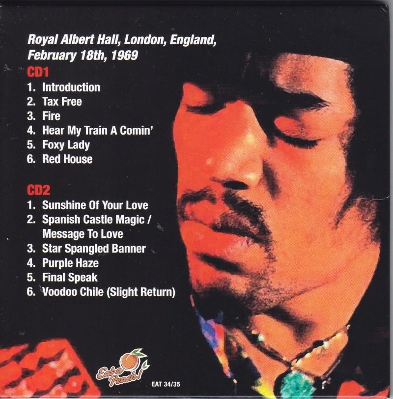 Royal Albert Hall 1969 : CD, DVD, procès... - Page 13 Jimihe11