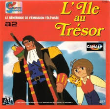 L'ILE AU TRESOR(Titre original:Takarajima) Images15