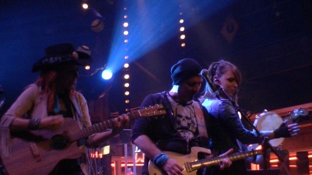 Vidéos de concerts et événements à Disney Village Pic_4210