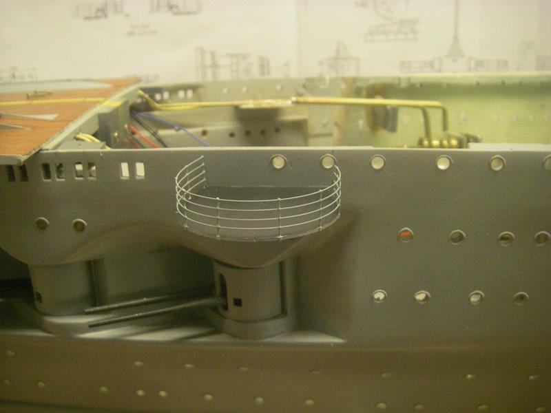 Flugzeugträger Graf Zeppelin 1:100 - Seite 33 Imgp8014