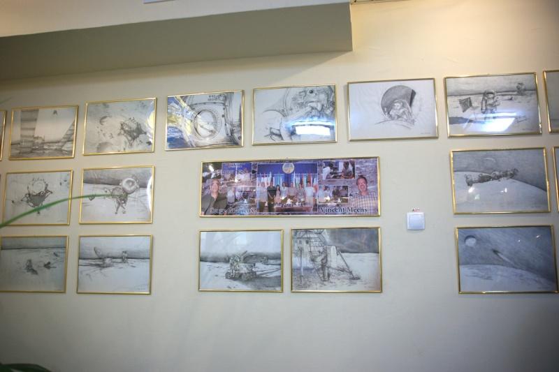 Musée Baïkonour Tezio-10